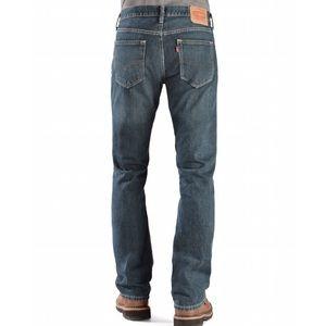 Levi's Men's 527 Low Rise Boot Cut Jeans